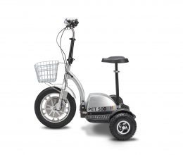 High Quality Electric Scooters