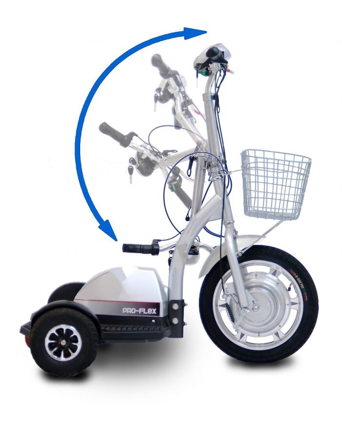California Electric Scooters Retailer
